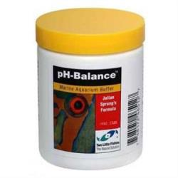 Two Little Fishies Ph Balance Marine Aquarium Buffer 225Gm